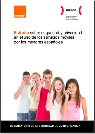 portada-estudio-orange-inteco-seguridad-privacidad-moviles-menores-espana