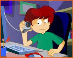 Cinco consejos básicos para un uso seguro de la webcam