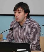 Jorge Flores - VII curso Pantallas Sanas: las pantallas escenario de promoción de la salud